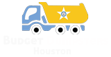 Budget Dumpsters Houston Logo
